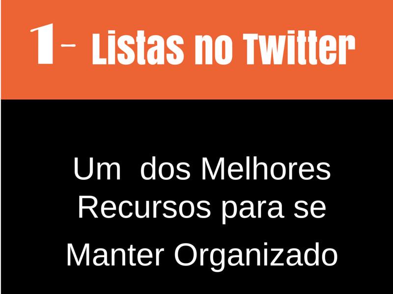 Litas no Twitter