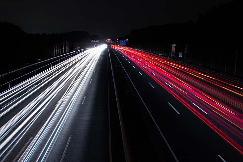 Velocidade do Blog
