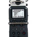 Gravador Digital Zoom H5